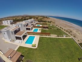 Antonoglou Beach Villas - Lachania photos Exterior