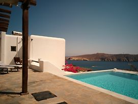 Siourdas Mykonos Villas - Adults Only photos Exterior