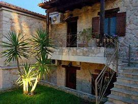 Luxurious Stone House In Elani photos Exterior