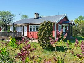 Holiday Home Borgholm IV photos Exterior