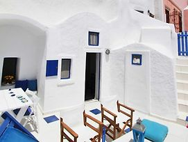 Blu Blanco Cave House By Blu Bianco Vacation Rentals photos Exterior