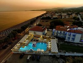 Aphrodite Beach Hotel photos Exterior