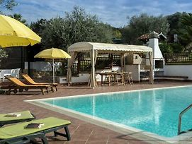 Alghero Villa Sleeps 4 Pool Air Con Wifi photos Exterior
