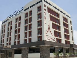 Paris Fc Hotel photos Exterior