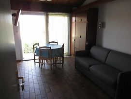 Studio In Le Barcares With Wonderful City View And Furnished Balcony photos Exterior