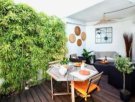 Home Chic Home - La Terrasse Bazille photos Exterior