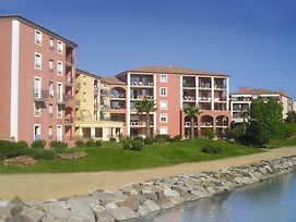 Residence Lagrange Vacances Port Marine photos Exterior