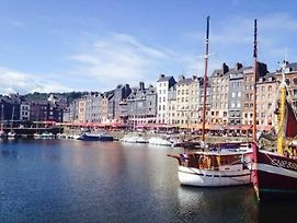 Hello Normandie Honfleur photos Exterior