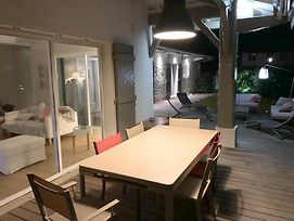 House With 4 Rooms In Arcachon, With Enclosed Garden photos Exterior