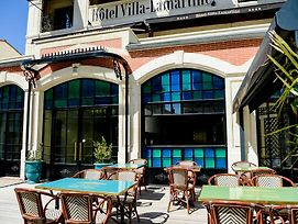 Hotel Villa-Lamartine photos Exterior
