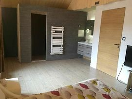 Apartment With 4 Rooms In Gerardmer, With Wonderful Lake View, Sauna A photos Exterior