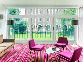 Safestay London Kensington Holland Park (Adults Only) photos Exterior