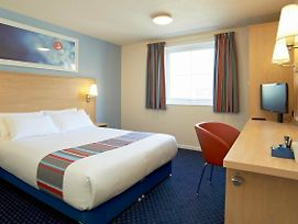 Travelodge Nottingham Trowell M1 photos Exterior