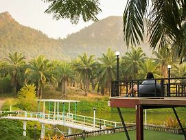 Ingkhao Glamping Resort Huahin photos Exterior