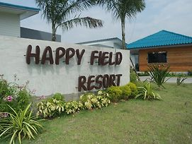 Happy Field Resort Cha-Am photos Exterior