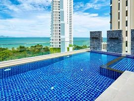Serenity Pattaya Beach photos Exterior