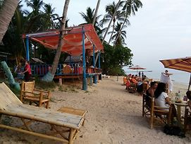 I Talay Beach Bar & Cottage Taling Ngam photos Exterior