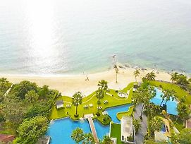 The Palm Wongamat Beach Pattaya photos Exterior