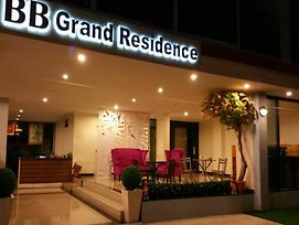 Bb Grand Residence Pattaya photos Exterior