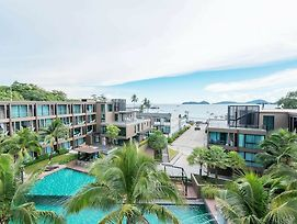 The Point @ Cape Panwa By Favstay photos Exterior