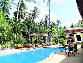 Tropical Heaven'S Garden Samui photos Exterior