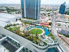 Grande Centre Point Pattaya photos Exterior