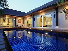 Modern Thai Villa photos Exterior