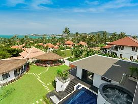 Baan King Samui photos Exterior