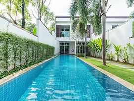 Prima De Villa By Favstay Bangtao Beach photos Exterior