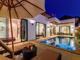 Perfect 3Br Pool Villa By Intira Villas photos Exterior