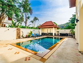 Baan Kaja Villa By Lofty photos Exterior