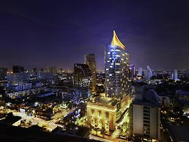 Grande Centre Point Sukhumvit 55 photos Exterior