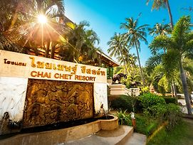 Chai Chet Resort photos Exterior