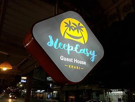 Sleep Easy Krabi Guest House photos Exterior