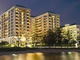 Kantary Bay Hotel And Serviced Apartment Rayong photos Exterior