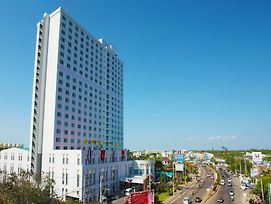 Diamond Plaza Hotel Suratthani photos Exterior