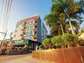Smile Home Apartment Hat Yai photos Exterior