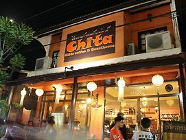 Chita Coffee & Guesthouse photos Exterior