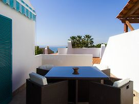 Liiiving In Algarve Alvor Blue Villa photos Exterior