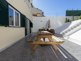 Belem Terrace By Homing photos Exterior