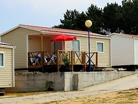 Orbitur Canidelo Bungalows - Caravan Park photos Exterior
