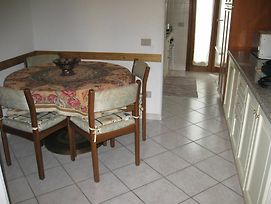 Apartment With 2 Bedrooms In Muravera, With Furnished Balcony - 2 Km F photos Exterior