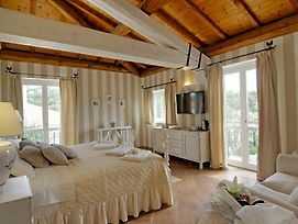 Domus Corallia Luxury Rooms photos Exterior