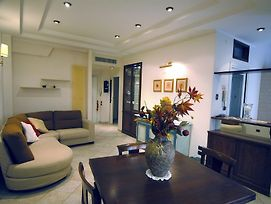 Luxury Apartment In Rome photos Exterior