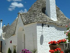 Romantic Trulli photos Exterior