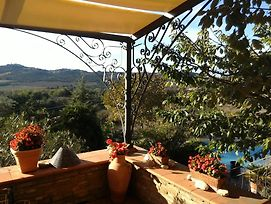 Chalet With One Bedroom In Perugia With Wonderful Mountain View Priv photos Exterior