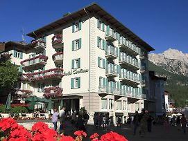 Hotel Cortina photos Exterior