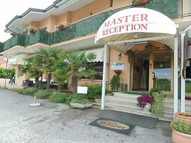 Master Camere Ed Appartamenti photos Exterior