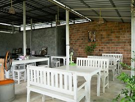 Doi Fah Homestay photos Exterior