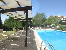 Studio In Modica, With Pool Access, Enclosed Garden And Wifi - 15 Km F photos Exterior